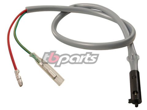 Front Brake Wire Switch
