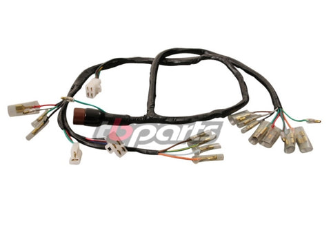 CT70 Wire Harness 77-79