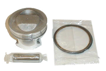 60mm (143cc) Piston Kit KLX110