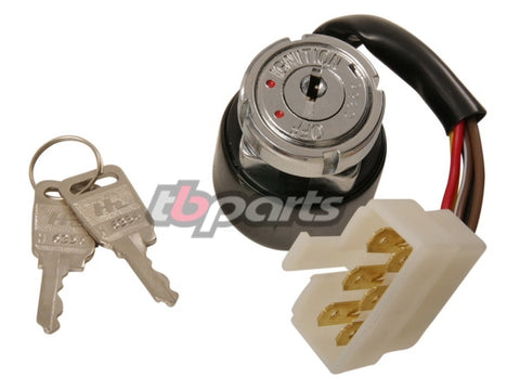 Z50 Ignition Switch K1 & K2
