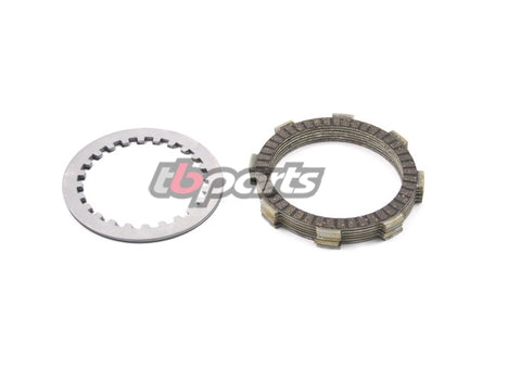 HD Clutch Kit - Chinese Motor