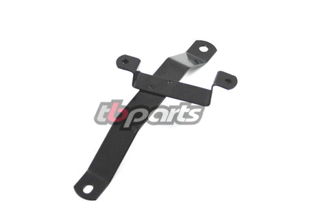 Z50R Side Number Plate Bracket