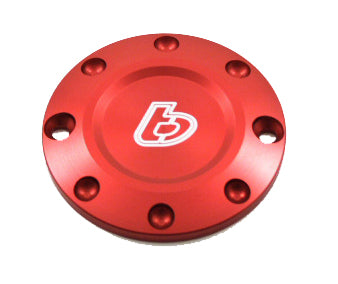 TB Billet Clutch Cover