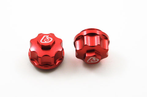 TB Billet Tappet Set