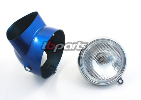CT70 K0 Headlight Kit