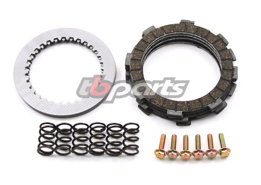 KLX110 HD Kevlar Clutch Kit | PhatMX
