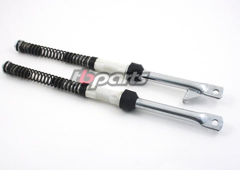 (temp SOLD OUT) Z50R Replacement Fork Kit