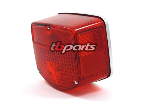 K2-82+  Tail Light