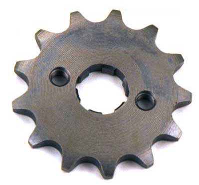 (temp sold out 17T) Front Sprocket