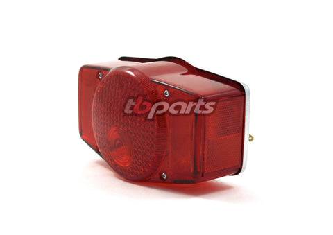 CT70 K1 Tail Light