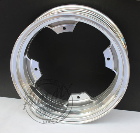 "(Temp sold out - eta 09-16) CT70 12"" One Piece  Aluminum Rim"