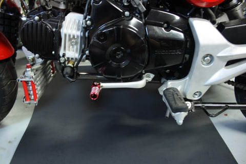 (temp SOLD OUT) Extended Shifter Honda Grom 125