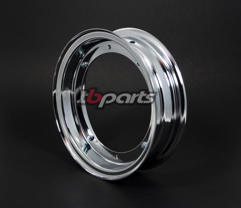 (Temp sold out) CT70 OEM Style Chrome Rims