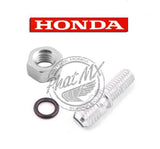 Cam Chain Tensioner Adjusting Bolt Kit