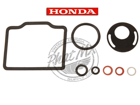 70cc OEM Carb Seal Kit