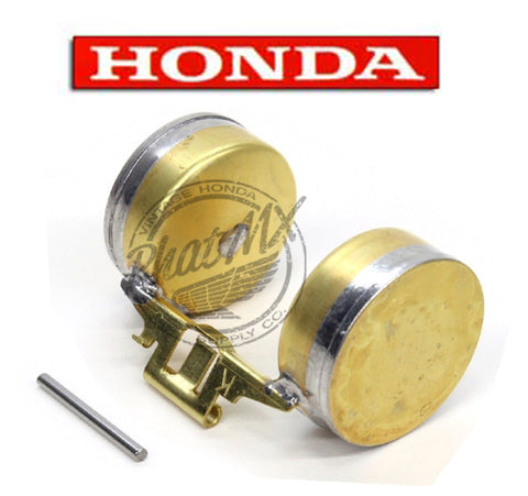 OEM Honda CT70 Carb Float
