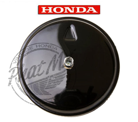 OEM Honda Z50R Gas Cap 88-99 (Temp Sold out)