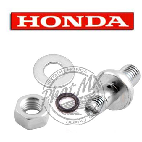 (temp sold out) Clutch Adjusting Bolt Kit