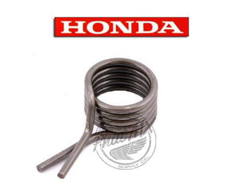 Honda Gear Shift Arm Springs