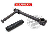 (SOLD OUT) Honda Kickstarter Black