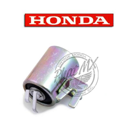 (temp sold out) OEM Honda Condenser 50cc/70cc