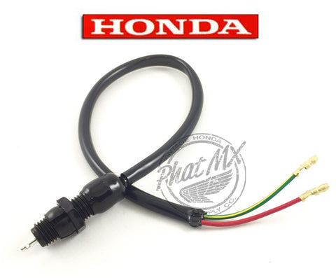 OEM Honda CT70 Foot Brake Switch 1969-76