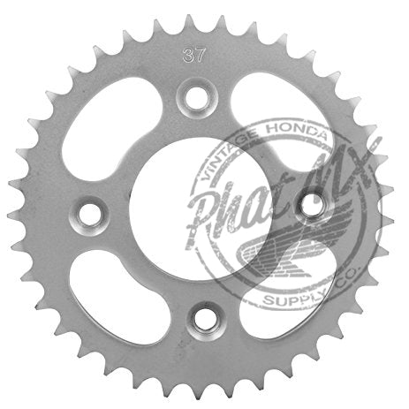 XR/CRF50 Rear Sprocket