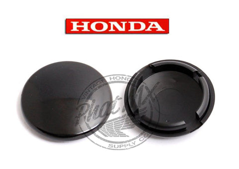 Chain Case Cap Black