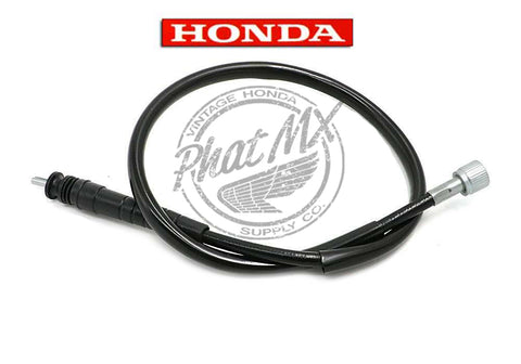 CT90 Speedo Cable 1976-1979