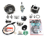 (temp sold out) 88cc Stage 2 Bore Kit ATC70-TRX70