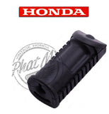 Honda Foot Peg Rubber CT70