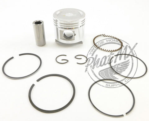 50cc Piston Kit 1988 +