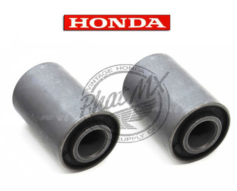 OEM Honda 70cc & 90cc Swingarm Bushings (pair)