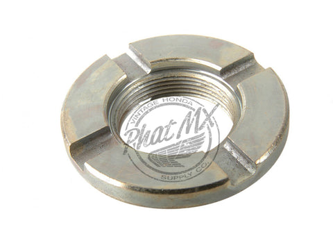 Z50 68-71 Steering Nut Race Cone