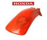 (sold out - discontinued) OEM Honda Front Fender QR50