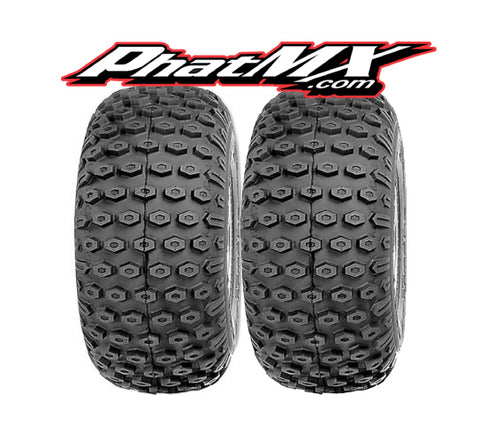 Scorpion Knobby Tires IN STOCK !!