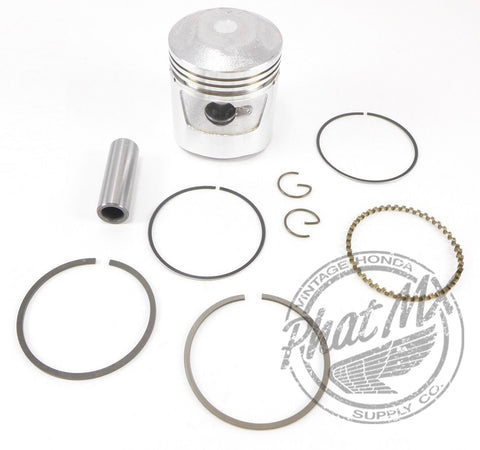 CT70 Piston Kit