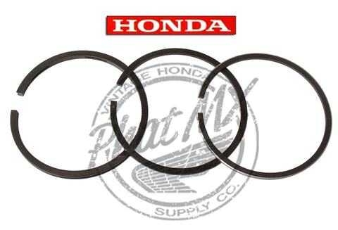 OEM Honda 50cc Ring Set 1982-87