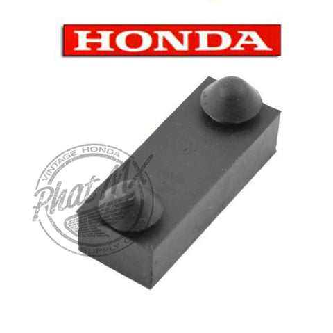 Seat Rubber Mount