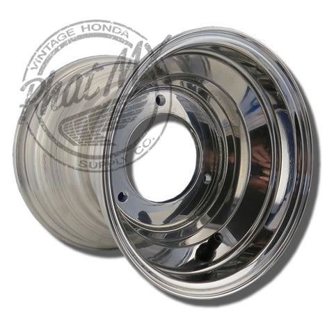 (temp sold out) ATC70 Aluminum Rim 3 Bolt