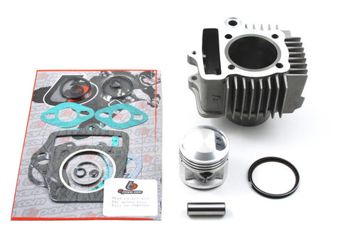 (temp SOLD OUT) 88cc Lt Bore Kit