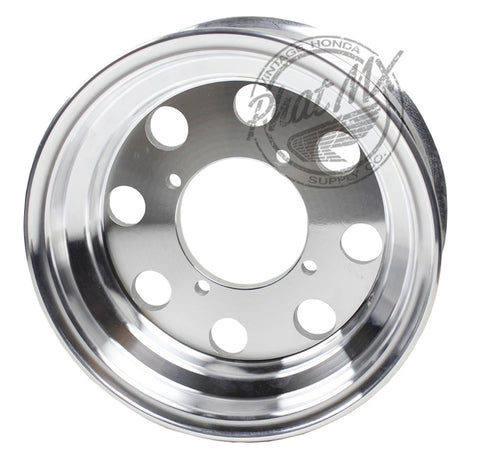 Z50 One Piece 8 Hole Wheel