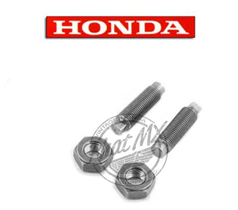 Honda Z50 1969-1981 Stock Valve kit Z 50 Oem Replacement !!