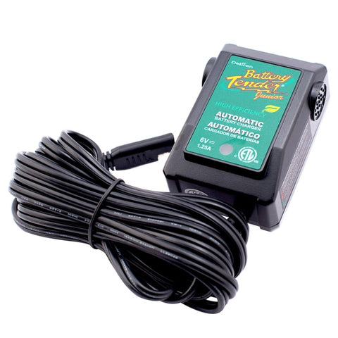 (temp sold out) 6 Volt Battery Tender /Charger