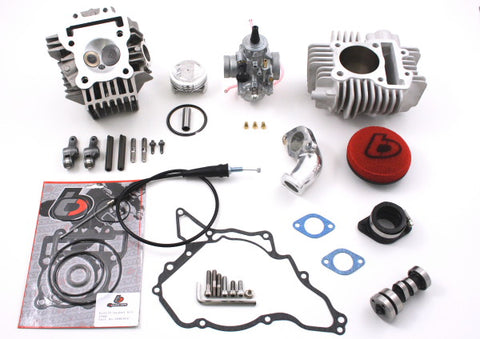 143cc V2 Head Stage3 Kit
