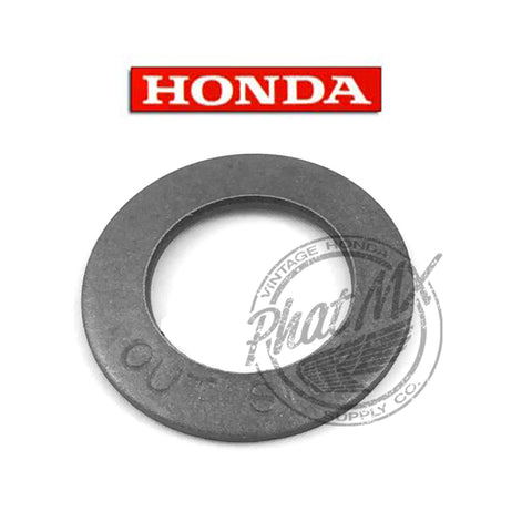 OEM Clutch Washer B