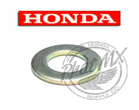 OEM Honda Brake Pedal Washer Z50 72-78