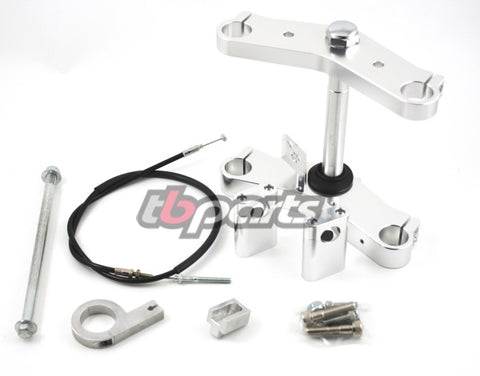 (temp sold out) Z50 MX Suspension