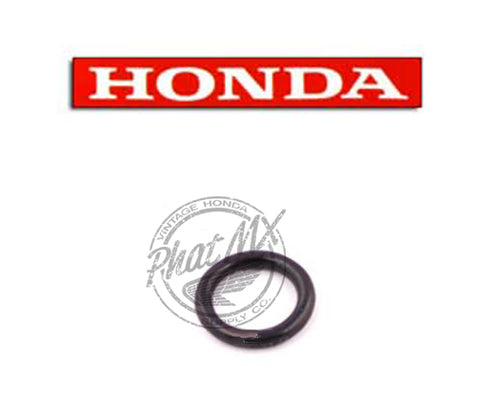 OEM Honda Clutch Adjuster O-Ring