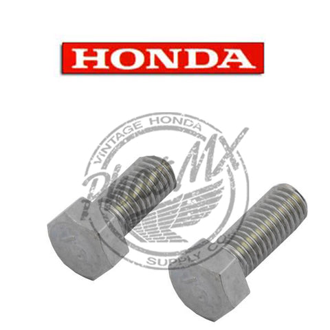 OEM Honda M8 Hex Bolts